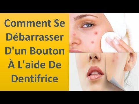 Conseils pour utiliser le dentifrice pour nez bosse - Comment retirer nez bosses naturellement