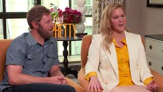 I FEEL PRETTY interview with Amy Schumer & Rory Scovel
