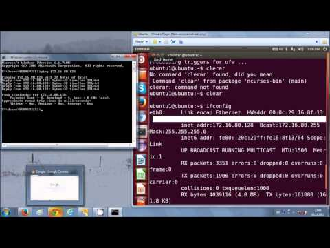 Install ssh server on Ubuntu Linux with OpenSSH