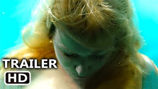 BETWEEN WAVES Trailer (2021) Sci-Fi Movie