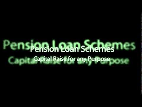 Pension Loans Scheme in UK - by Pension Loans Scheme .co.uk