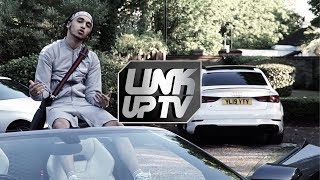 Arab Ammo - No Roof [Music Video] | Link Up TV