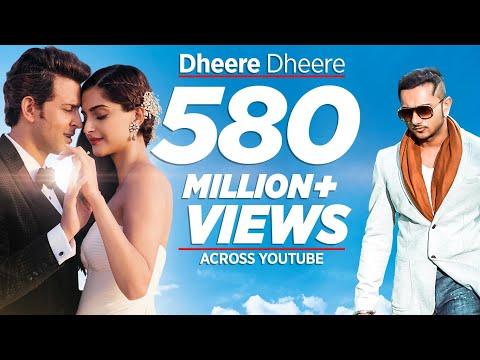 Xxx Mp4 Dheere Dheere Se Meri Zindagi Video Song OFFICIAL Hrithik Roshan Sonam Kapoor Yo Yo Honey Singh 3gp Sex