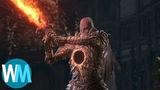 Top 10 Dark Souls Areas Where EVERYONE Gets Stuck