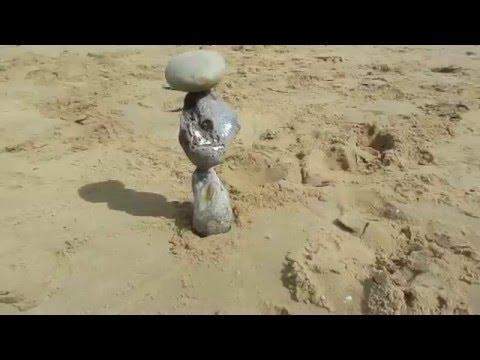 insane stone balancing
