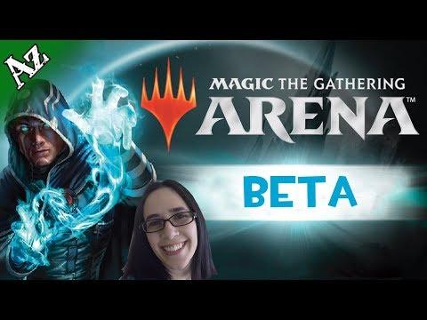 MAGIC THE GATHERING: ARENA (Closed Beta Access)