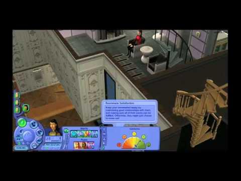 The Sims 2 - Apartment Life Producer's Walkthrough HD