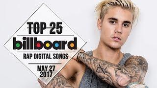 Top 25 • Billboard Rap Songs • May 27, 2017   Download-Charts