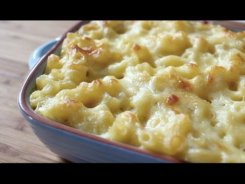 Macaroni and Cheese Recipe