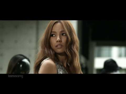 리쌍 LeeSSang - The girl who can't breakup and the guy who can't leave (feat Jung In)