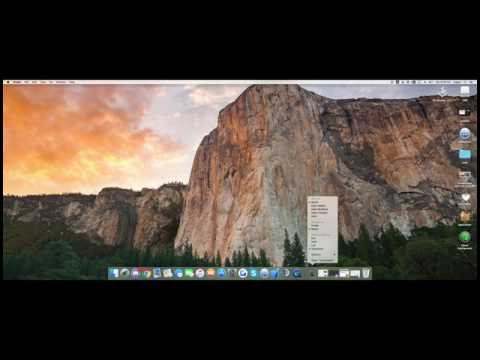 Mac OSX - How to get the downloads tab back after deleting it.