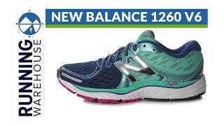 New Balance 1260 v6 for Women