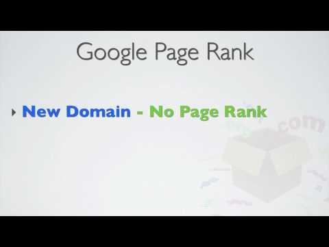 How To Choose A Domain Name - SEO Factors - RoadrunnerDomains.com