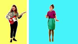 Kirsten van Teijn - Meisjes (Official Video)
