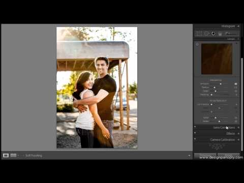 How To Make Your Photos Pop In Lightroom 4 In 5 Minutes - Lightroom Tutorial