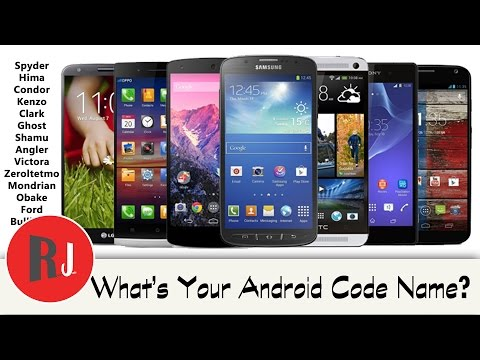 How to Identify the Code Name and Model of your Android Device