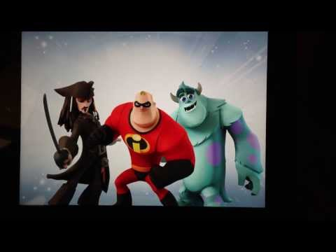 Disney Infinity für iPad / iPhone
