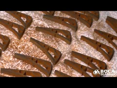 Boca Bearing Spotlight: Medford Knife (T)