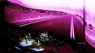 U2 - Where the Streets Have No Name (Houston 05 24 17) HD