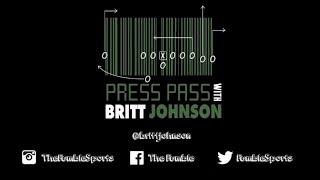All New Press Pass Trailer!