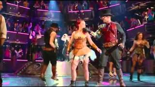 Step up all in final dance lmntrix youtube.