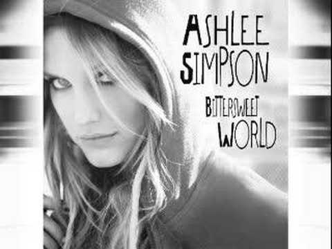 Ashlee Simpson - Follow You Wherever You Go