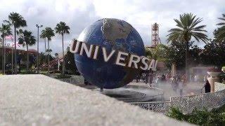 Universal Studios Orlando Fast & Furious Supercharged Jimmy Fallon Ride Construction Update 2015