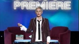 Season Premiere Ellen Degeneres Show 13'09'2010