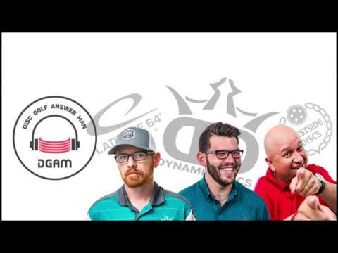 If I want to be sponsored in disc golf, what should I do?