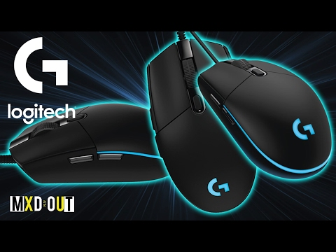 Logitech Prodigy G203 Gaming Mouse Review