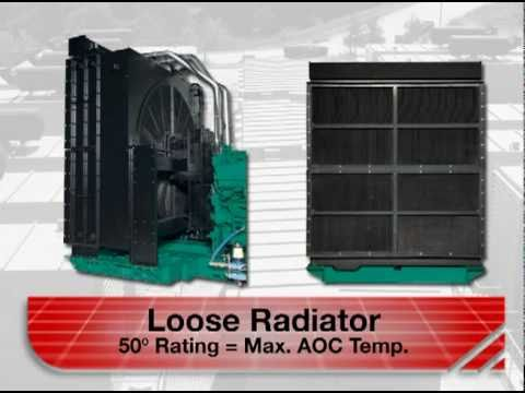 Heating and Cooling for Gensets: A Technical Topics Video by Cummins Power Generation