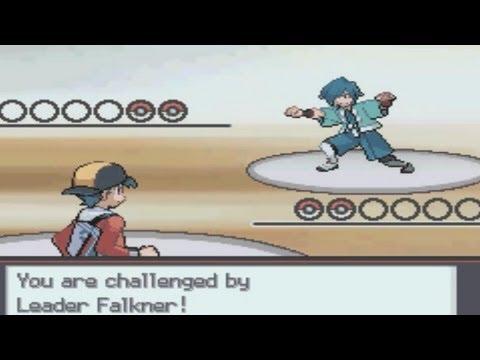 Pokemon Soulsilver Playthrough  Part 3 - Rocky's Revenge!