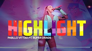 Download Pabllo Vittar - Highlight (feat. Super Drags) Video