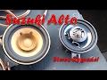 Suzuki Alto   Sound System Upgrade!