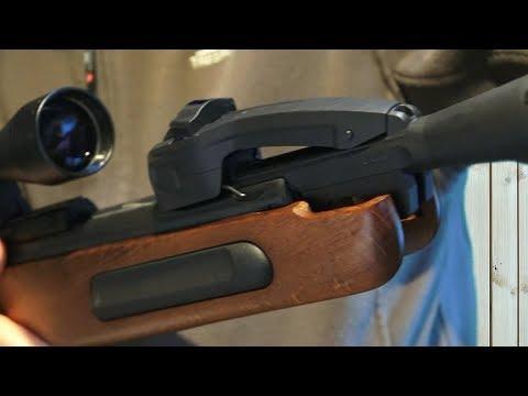 Gamo Maxxim Elite Rifle (.177) - First Impressions
