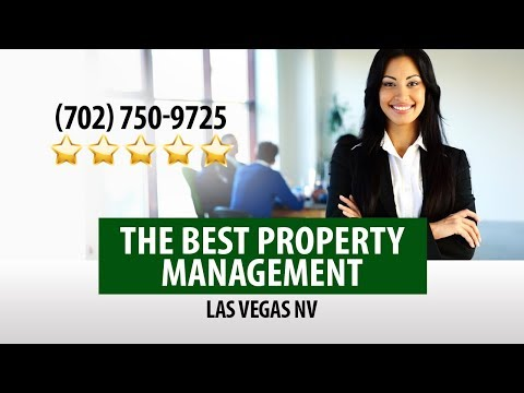 The Best Property Management Las Vegas NV Review by Echo W. - (702) 750-9725