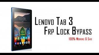 Bypass google frp lock servicom tab-3G