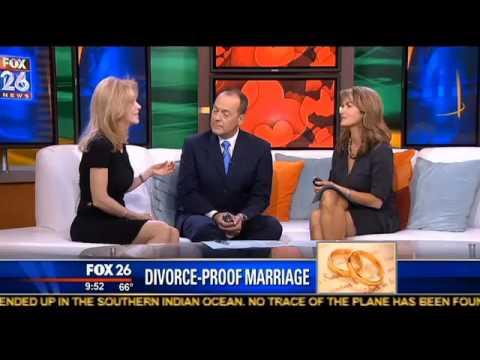 Divorce-Proof Your Marriage