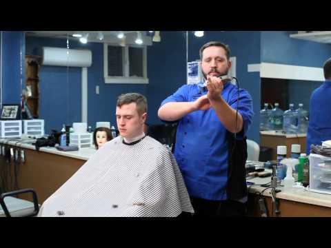 How to Cut a Buzzcut : Hair Clippers & Men's Hair