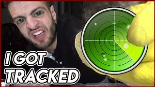 TRACKED! NEW MYSTERY-UNBOXING!