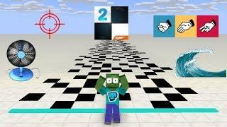 Monster School : Season 9 - Minecraft Animation