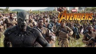 Wakanda Revisited   Marvel Studios