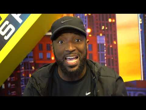 Rickey Smiley Gives The ATM Contest PIN Code (04.24.18)