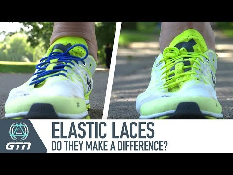 Elastic Laces Vs Standard Laces – Which Are Faster For Triathletes?