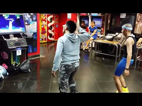 Let It Go - Just Dance Players In The Philippines