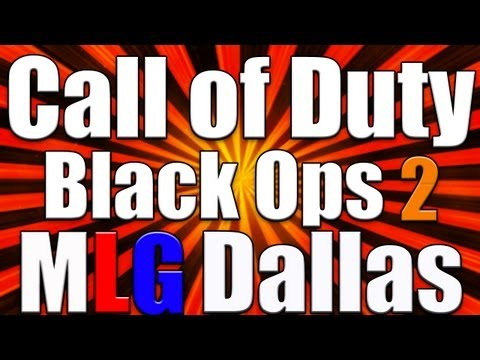 Black Ops 2 | Post MLG Dallas (BO2 Multiplayer)
