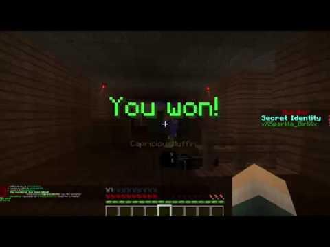 Minecraft/Murder/Who killed Pickledoodle/CookieSwirlC