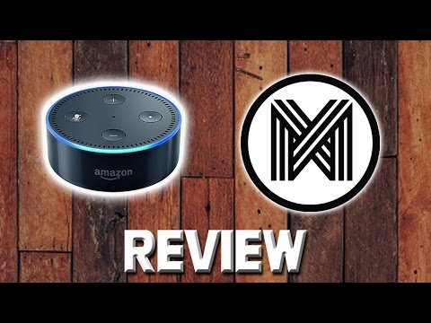 How to get Alexa to read text messages. Mastermind skill review