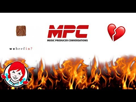 Wendy's Fire New Mixtape, How to Build a Team, and Breaking News ft. Curtiss King