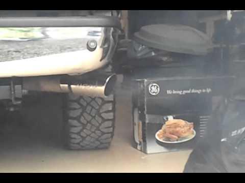 06 f250 powerstroke diesel bad turbo